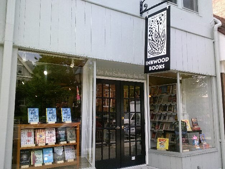 There are still community book stores out there.  Check out Inkwood Books!