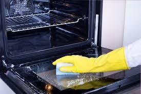 Как да почистите фурната си лесно и ефикасно!