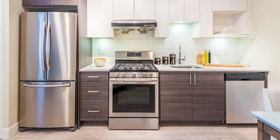 10 Surprising Ways to Clean Stainless Steel Appliances