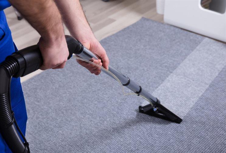Carpet 2 - IVS CLEANING LTD