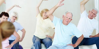 Upper Beaconsfield Fitness Wellbeing Gentle exercise for the mature seniors