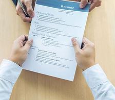 Upper Beaconsfield Short Courses Resume Refresher