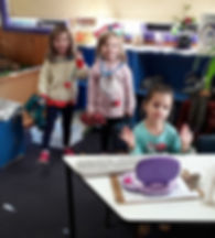 Upper Beaconsfield Community Early Learning Centre creche