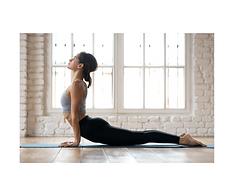 Upper Beaconsfield Short Courses Yoga beginners intermediate