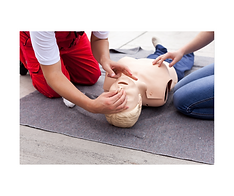 Upper Beaconsfield Short Courses CPR HLTAID001