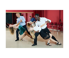 Upper Beaconsfield Short Courses dancing for adults