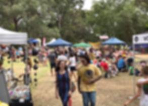 Upper Beaconsfield Village Festival