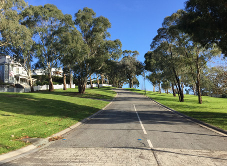 Buchanan Rd - Berwick Walk