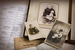 Upper Beaconsfield Short Courses introduction to ancestry