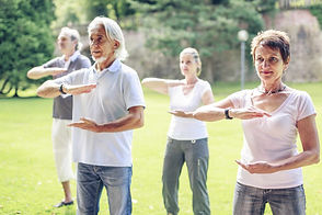 Upper Beaconsfield Fitness Wellbeing Tai Chi