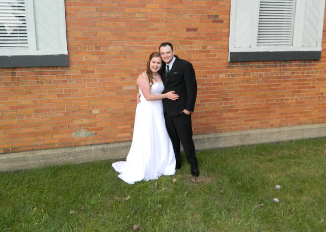 Tess & Chris