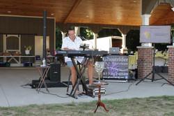 "Music in the Park/Farmers Market - Paul Schmitt ""The Piano Guy"""