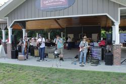 John Louis Good - Music in The Park / Farmers Market