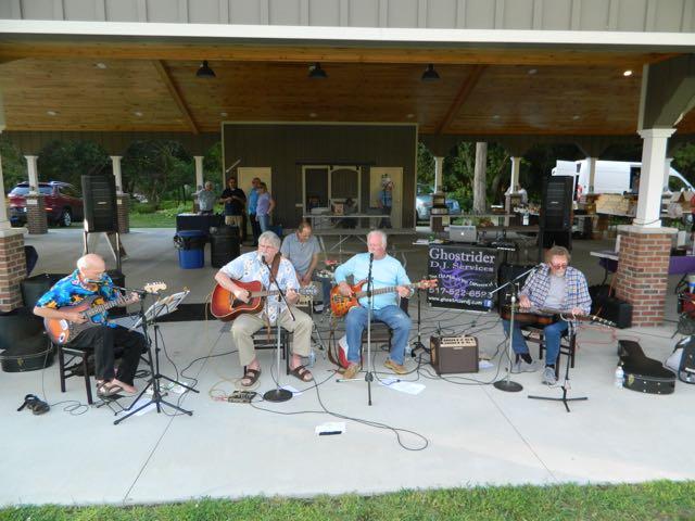 Bowdish Brothers Band