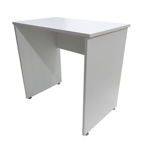 Mesa para Escritório / Estudos Pequena Branca
