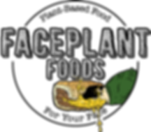 FacePlant Foods Vegan