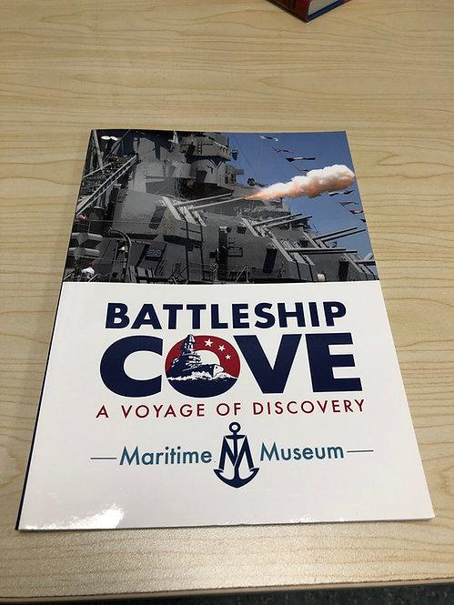 Battleship Cove Souvenir Book