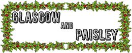GLASGOW + PAISLEY