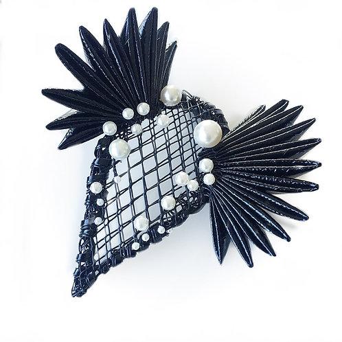 Origami Metal Pearl V
