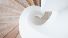 Staircases to sweep you off your feet