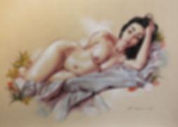 Asanath sun bathes.jpg