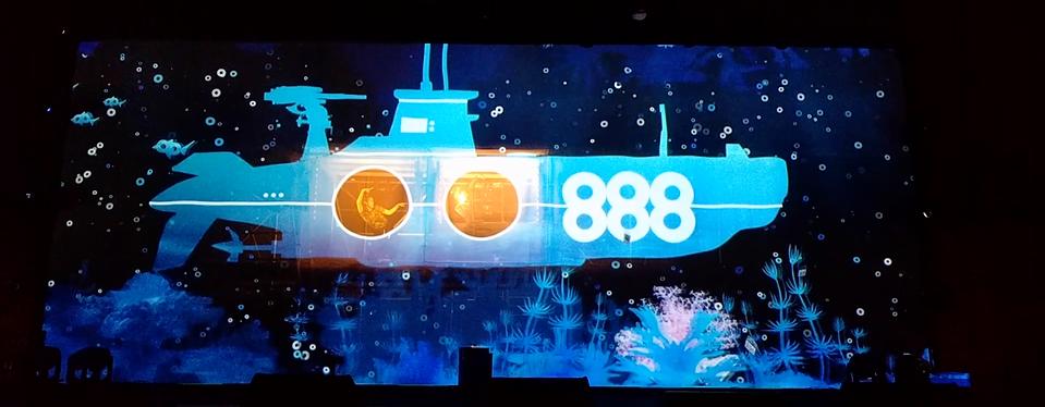Infinity Land 888