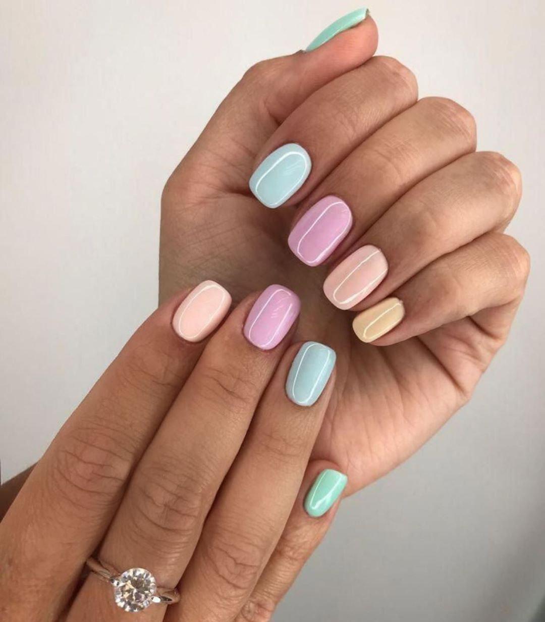 Manicure Semip. + Laminazione Ciglia