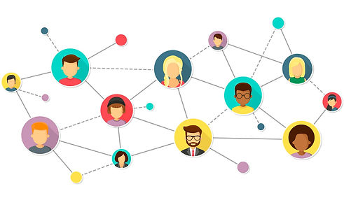 The Humanitarian Network