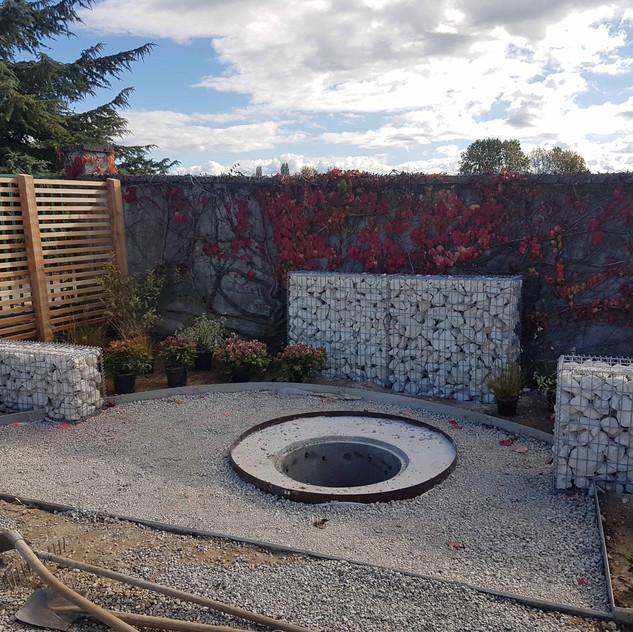 jardin du douvenir