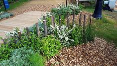 plantation arbustes, créateur massif vegetale en haute savoie