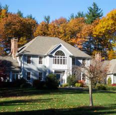 Design-build home 1