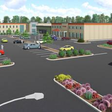 43 Taunton Business Park, Plainville, MA