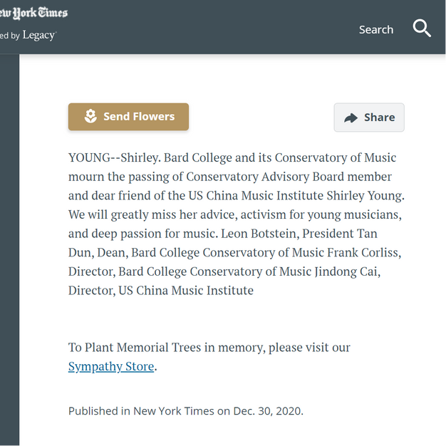 Bard College & Conservatory of Music