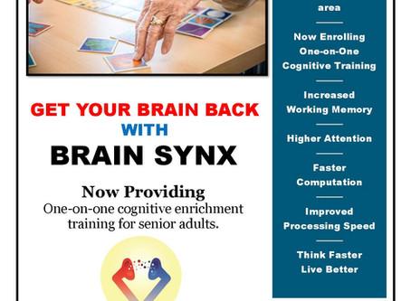Adult Cognitive Training
