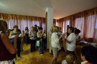 14 Settembre Assemblea Ordinaria Soci e Presentazione Attività 2016/2017
