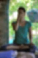 Insegnanti Yoga Turiya Elisa Parigi
