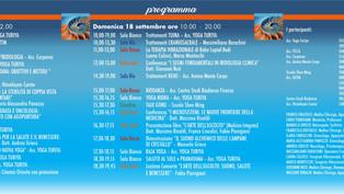 Festival delle Virtù - tutto il programma