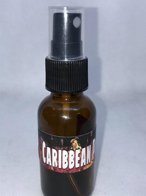 Caribbean Pirates 1oz Spray