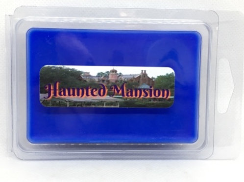Haunted Mansion Wax Melts