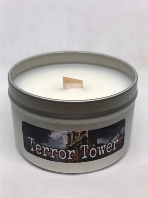 Terror Tower Collection
