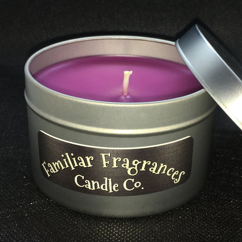 Radiance Scented 8oz Candle