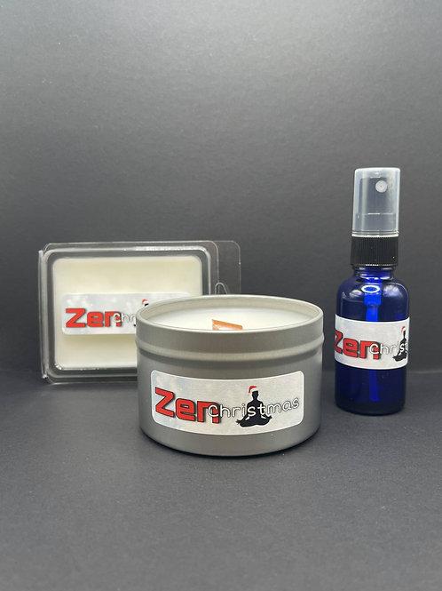 Zen Christmas Collection