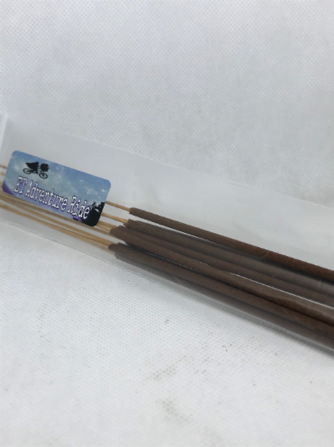 E.T. Adventure Ride Scented Incense