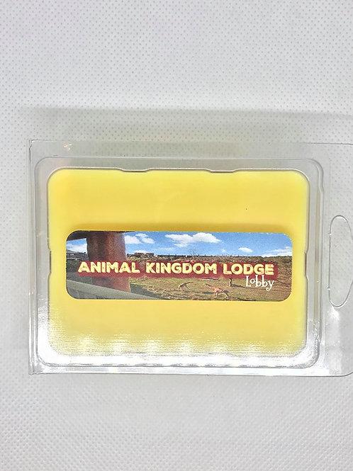Jambo-Animal Kingdom Lodge Wax Melts