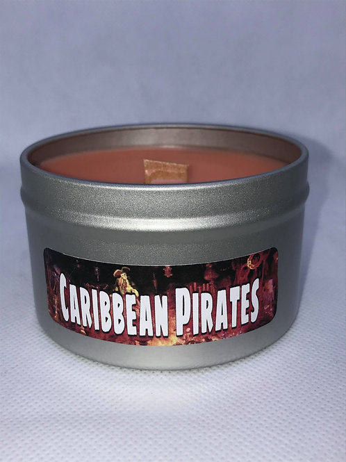 Caribbean Pirates Collection