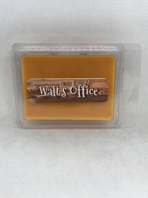 Walt's Office Wax Melts