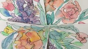 Letter Writing & Decoration Inspiration #4
