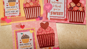 Letter Writing & Decoration Inspiration #9 - Valentines Day