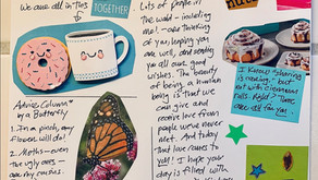 Letter Writing & Decoration Inspiration #8