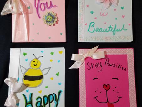 Letter Writing & Decoration Inspiration #6